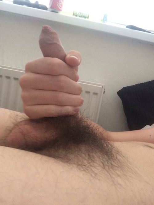 Naked Boy Cock