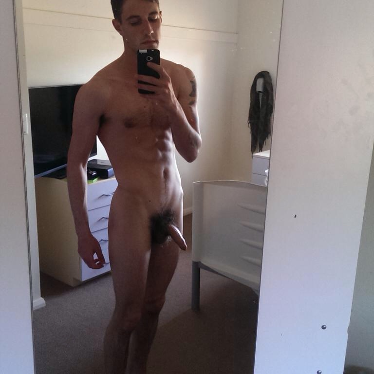 Nude Gay Boy