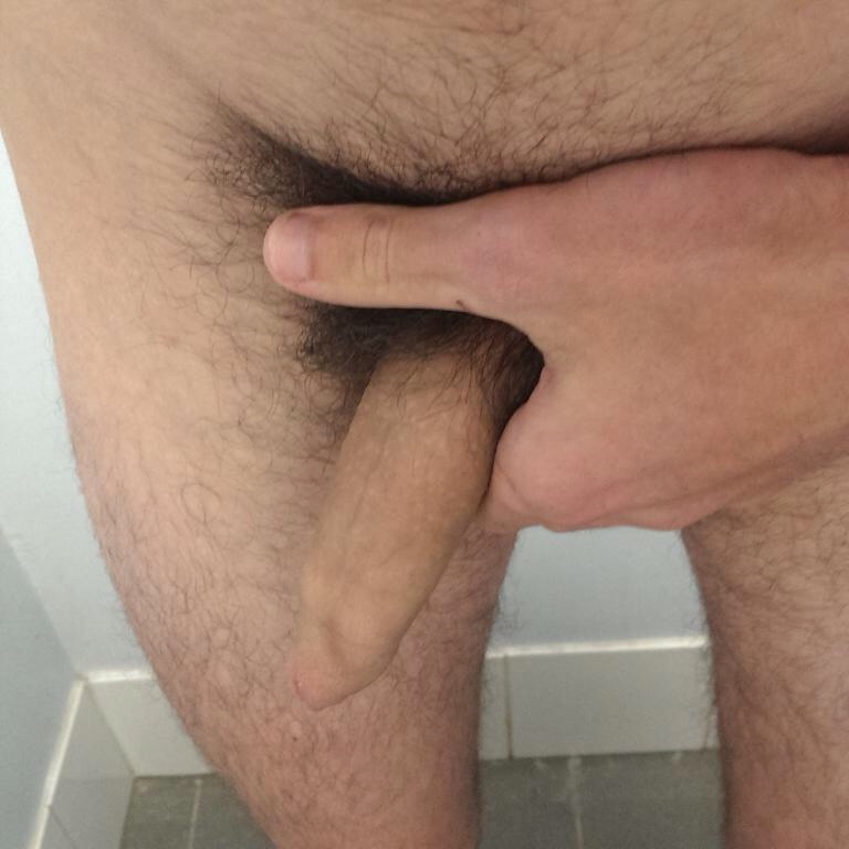 Teen Boy Nude