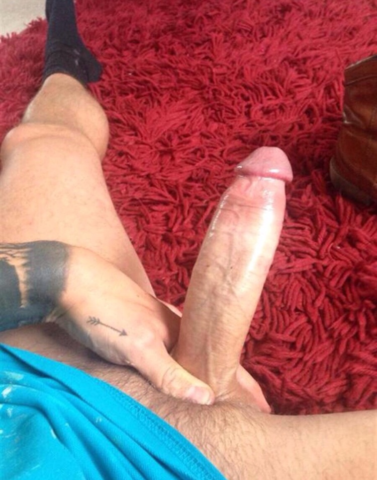 Horny Teen Boy