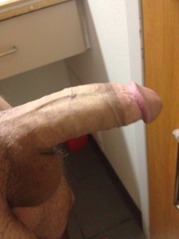 Cute Guy Taking Pictures Of His Cut Cock - Nude Amateur Guys