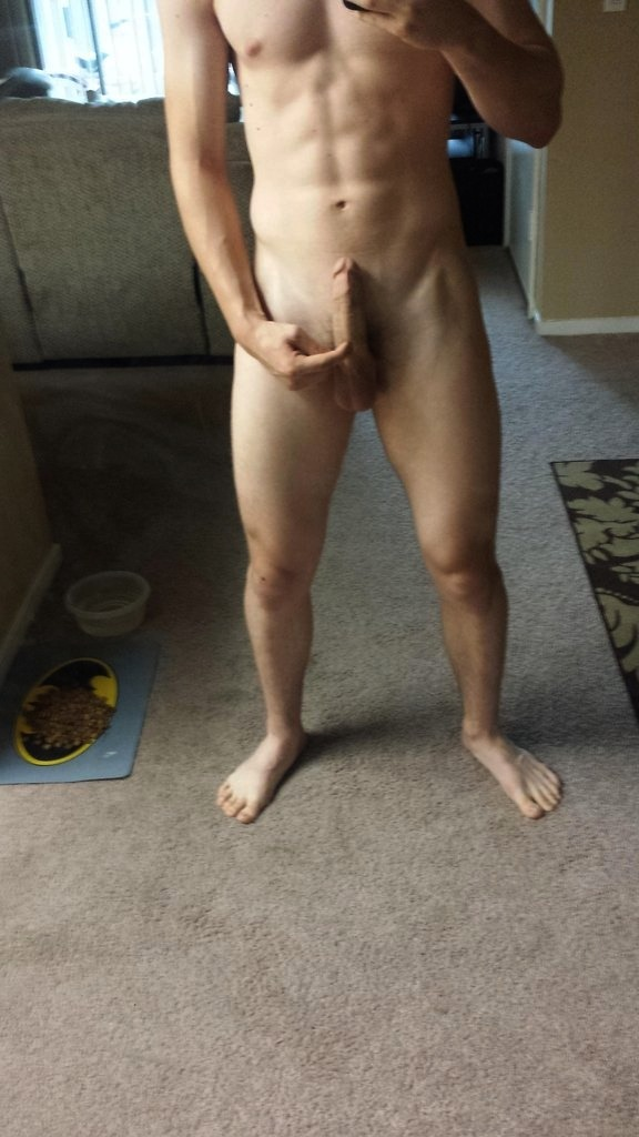 Cute Nude Boy