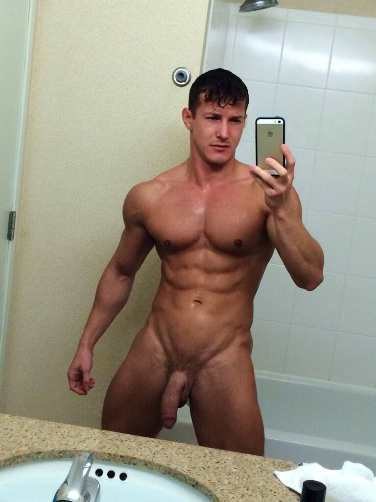 Simply remarkable amateur muscle dudes happens