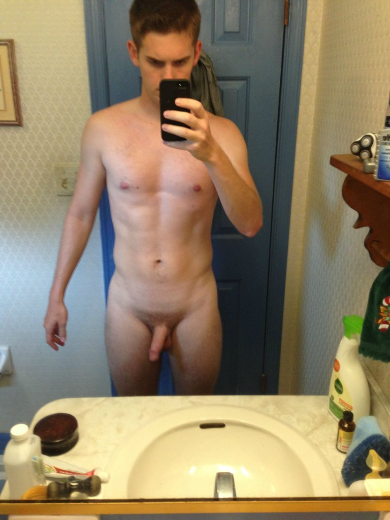 Hairless naked straight men gay i can 1