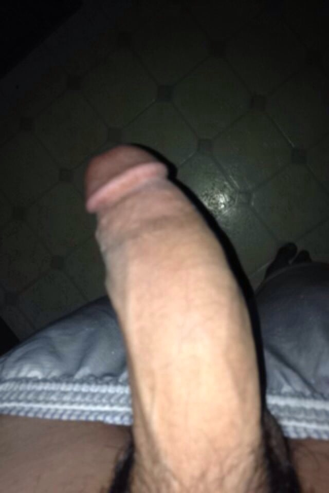Big Thick Teen Cock