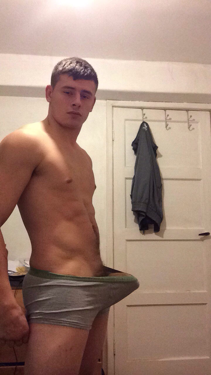 Amateur naked guys underwear and gay 1