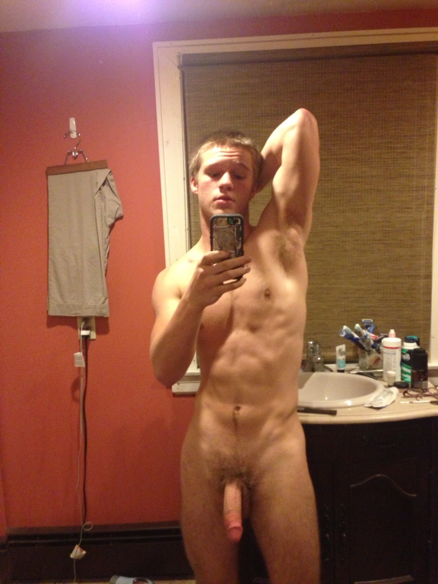 Amateur male nude penis photos gay cock 3