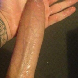 Sexy Guy With A Very Big Thick Uncut Cock