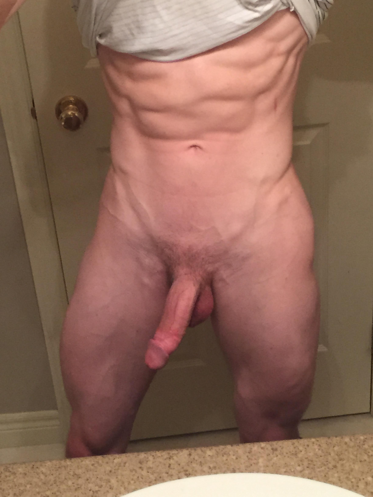 Nudist giant dick