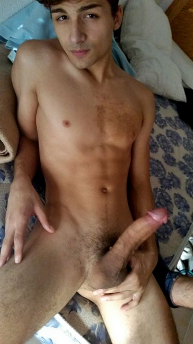 image Young boy gets his ass fucked hard