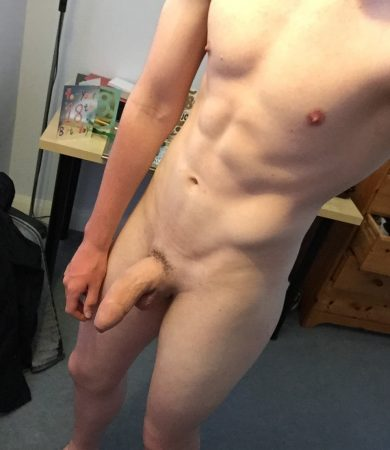 Nude boy big cock
