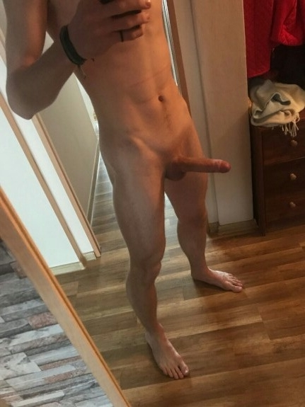Nude boy picture