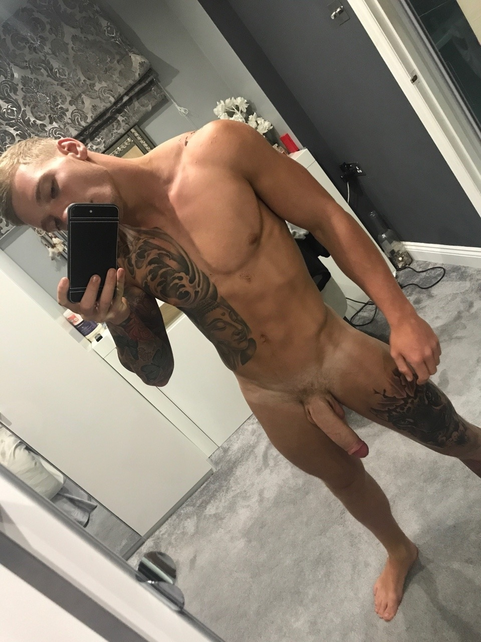Stud with a big cock